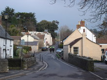 Hutton, Somerset © Peter Barrington
