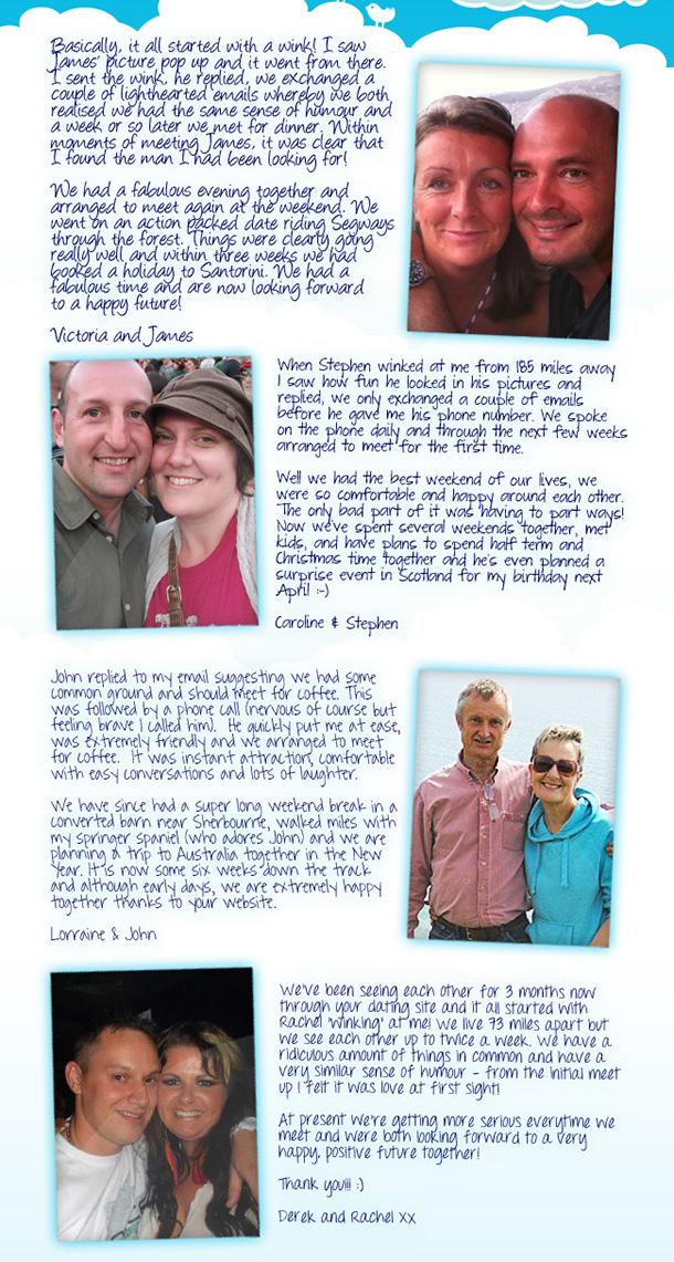 Speed Dating Weston Super Mare - Speed Dating Somerset